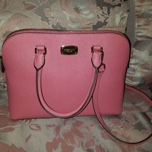 Michael Kors large Cindy satchel